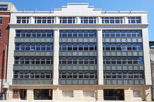 Office to let in Prince Street, Bristol