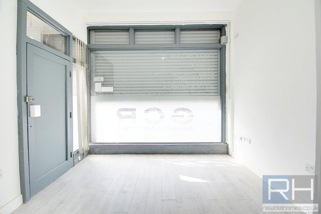 Thumbnail Land to rent in Green Lanes, London, - Commercial Property