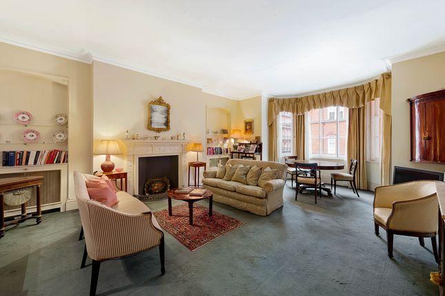 Thumbnail Property for sale in Albert Hall Mansions, Kensington Gore, Kensington, London