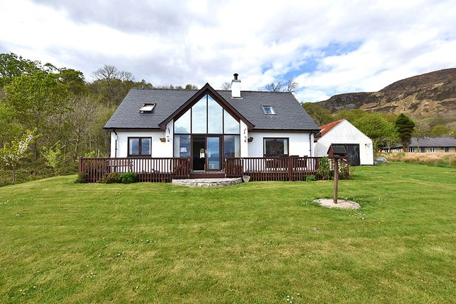 Thumbnail Detached house for sale in Inverie, Knoydart
