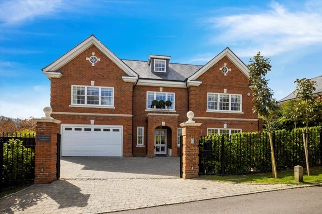 5 bed detached house for sale in High Drive, Oxshott, Leatherhead, Surrey KT22