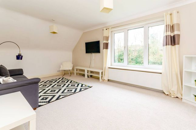 Thumbnail Maisonette to rent in Albury Road, Guildford