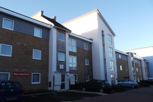 Thumbnail Flat to rent in Belon Drive, Whitstable