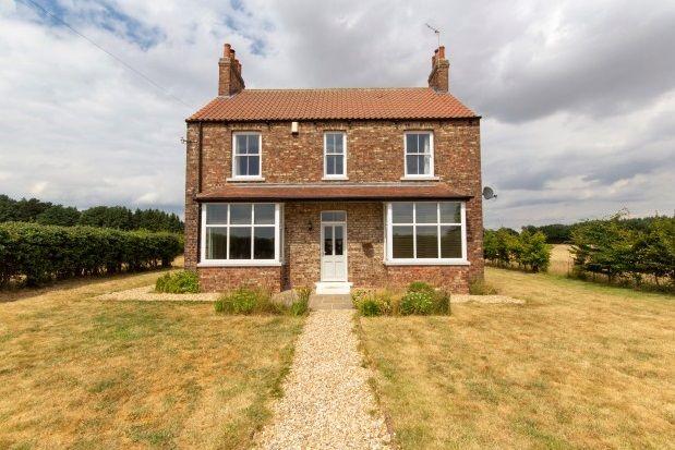 Thumbnail Property to rent in Wheldrake Lane, Crockey Hill, York