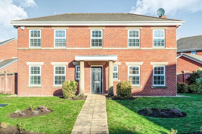 Thumbnail Detached house to rent in Victory Boulevard, Lytham St. Annes