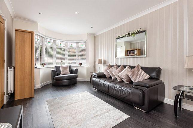 Living Room of Howcroft Gardens, Sandal, Wakefield WF2