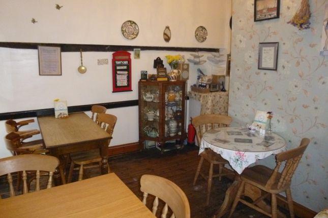 Bunty S Tea Room Lincoln