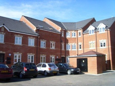 Thumbnail Flat to rent in Pepe Court, Hawthorn Road, Kettering