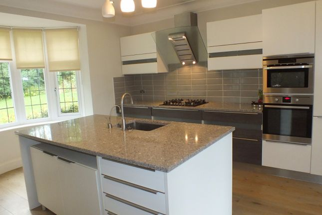 Thumbnail Flat to rent in Adel Lane, Leeds, West Yorkshire