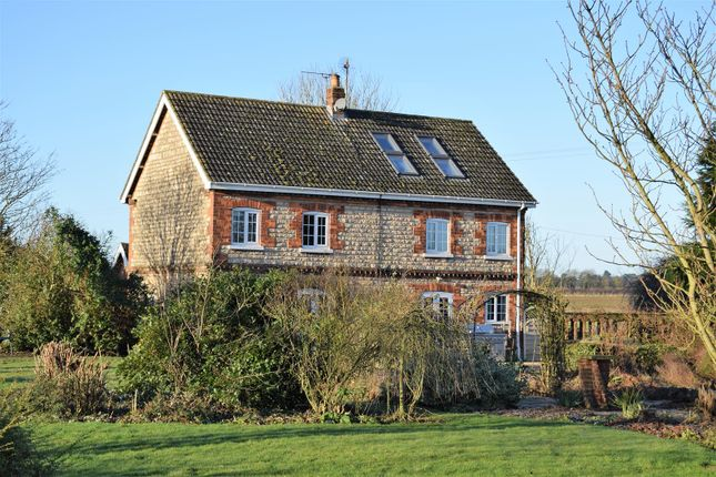 Thumbnail Detached house for sale in Appleby, Scunthorpe