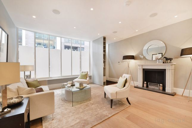 Thumbnail Terraced house for sale in Cleveland Street, Fitzrovia, London