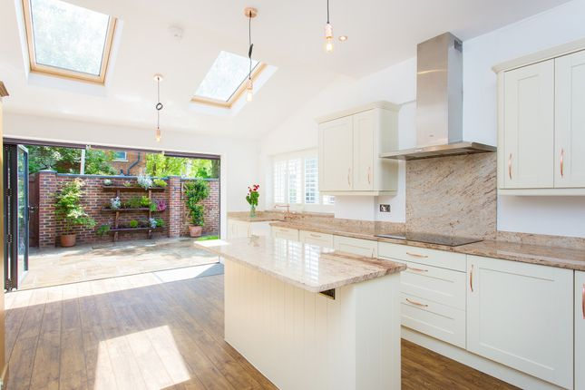 Thumbnail Semi-detached house to rent in Stephenson Street, Willesden Junction