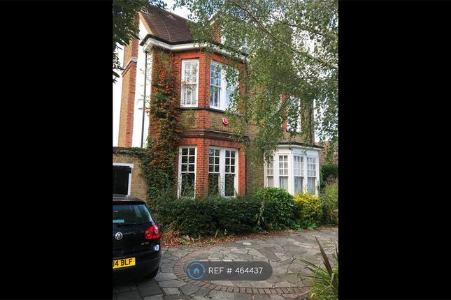 Thumbnail Flat to rent in Croham Park Avenue, South Croydon