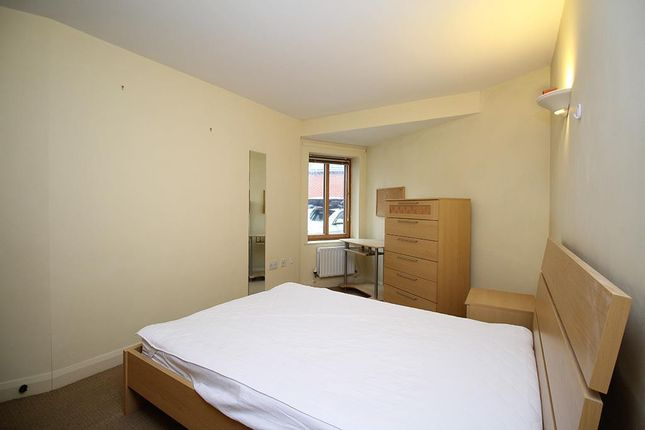 Master Bedroom of City Heights, Loughborough LE11
