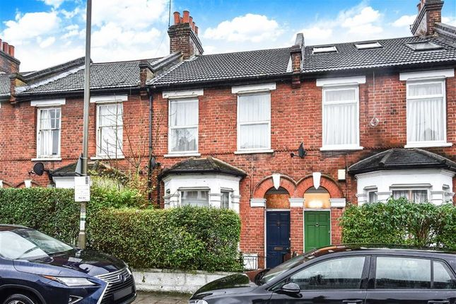 Thumbnail Property for sale in Cavendish Road, Balham