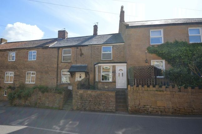 Thumbnail Terraced house to rent in North Street, Stoke-Sub-Hamdon