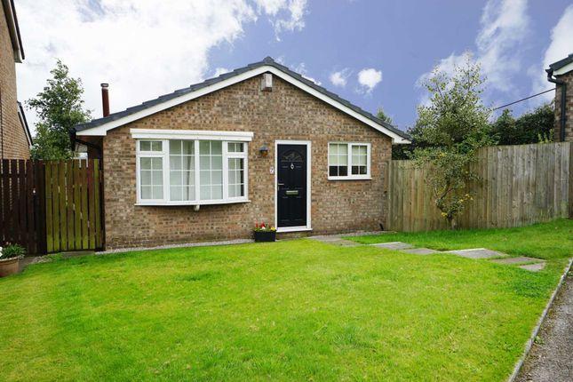 Thumbnail Detached bungalow for sale in Thursford Grove, Blackrod, Bolton