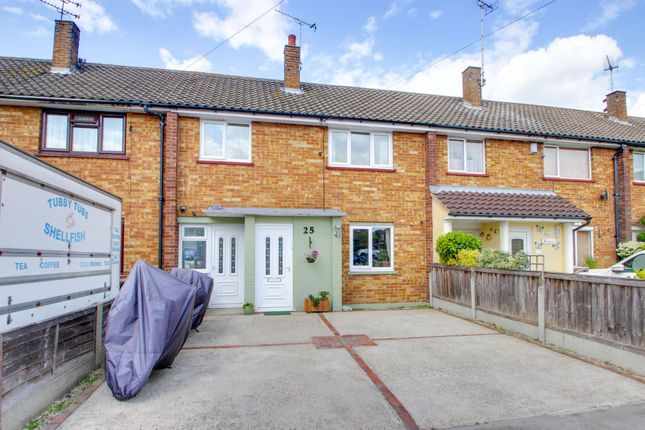 Woodburn Close, Hadleigh, Benfleet SS7