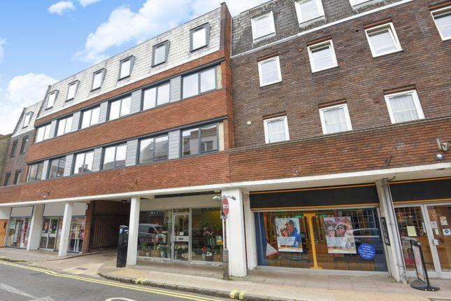 Thumbnail Block of flats for sale in Pemboke Court, 28 Cambridge Street, Aylesbury, Buckinghamshire