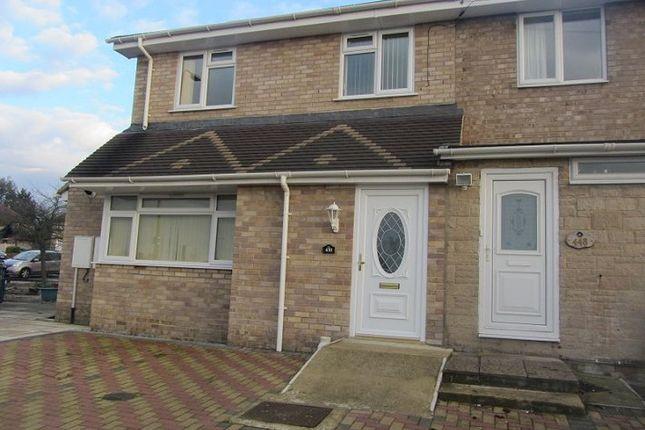 Thumbnail Property to rent in Marston Road, Marston, Oxford