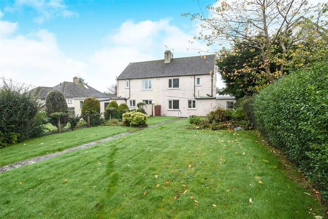 Thumbnail Semi-detached house to rent in Plas Y Delyn, Lisvane, Cardiff