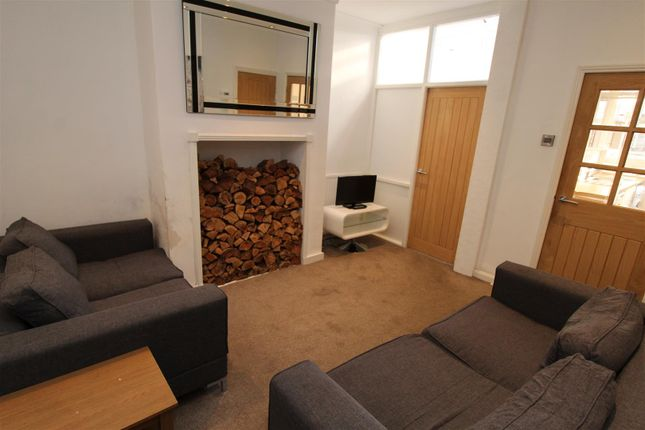 Lounge of Prescot Street, Hoole, Chester CH2