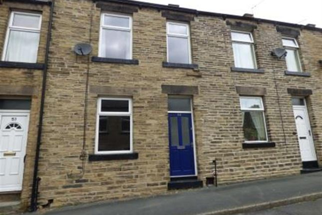 Thumbnail Terraced house to rent in Russell Street, Skipton