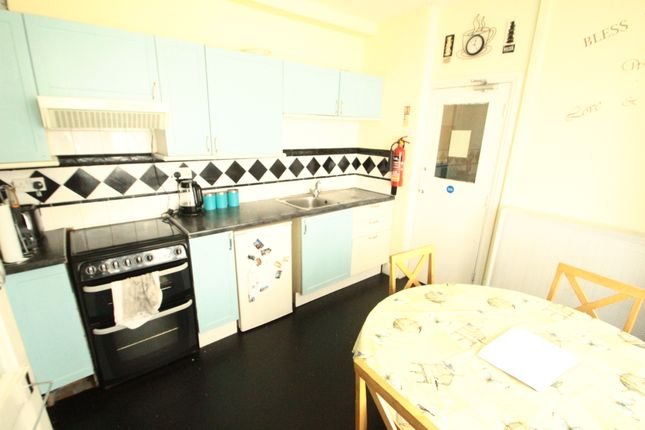 Thumbnail Terraced house for sale in Wilton Street, Stoke, Plymouth