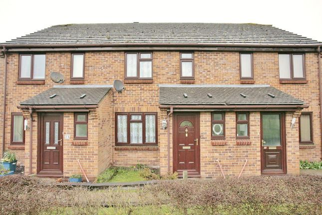 Thumbnail Property to rent in Hamble Road, Didcot