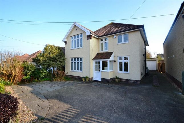 Thumbnail Property to rent in Down Road, Portishead, Bristol