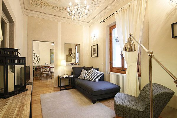 2 bed duplex for sale in Boboli, Florence Historical Center, Italy