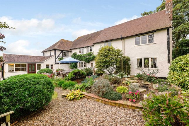 Thumbnail Detached house for sale in Bredons Hardwick, Tewkesbury