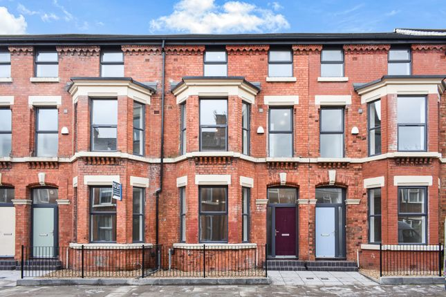 Thumbnail Terraced house to rent in Kelvin Grove, Welsh Streets, Liverpool