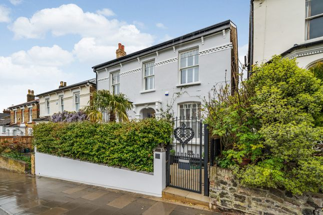 Thumbnail Detached house for sale in Gladwell Road, London