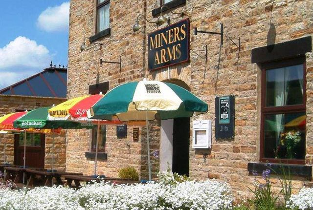 Thumbnail Pub/bar for sale in Nenthead, Alston