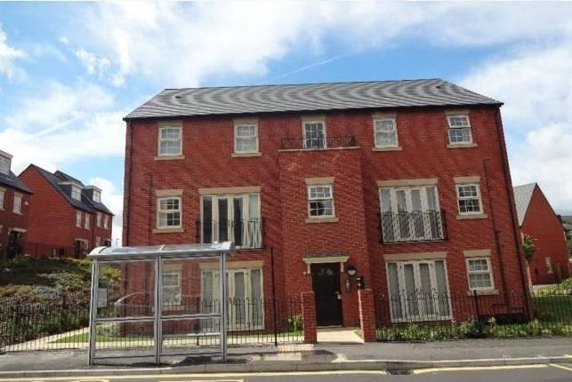 Thumbnail Flat to rent in Staniforth Road, Darnall, Sheffield