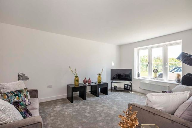 3 bedroom semi-detached house for sale in Buzzard Way, Holt
