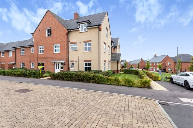 2 bed flat for sale in Spindle Close, Andover Down, Andover SP11