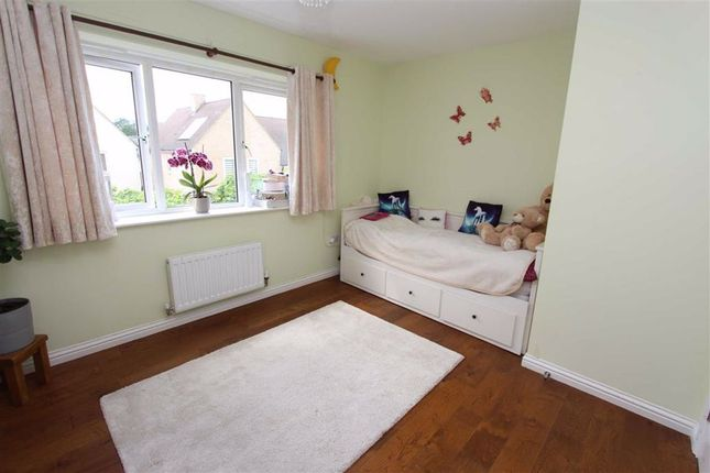 Bedroom Two of Baden Drive, London E4