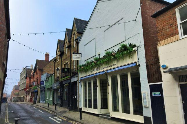 Thumbnail Retail premises to let in Little Clarendon Street, Oxford