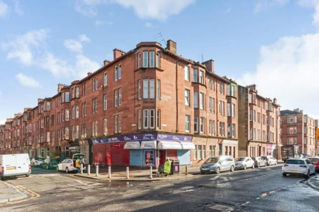 Thumbnail Flat for sale in Sinclair Drive, Glasgow, Lanarkshire