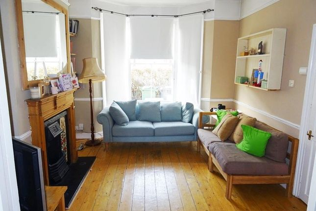 Thumbnail Terraced house to rent in Buckland Road, London
