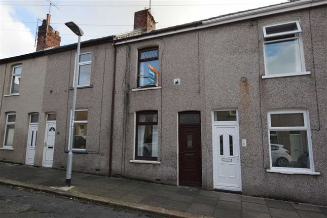 Thumbnail Terraced house to rent in Cragg Street, Barrow-In-Furness, Cumbria