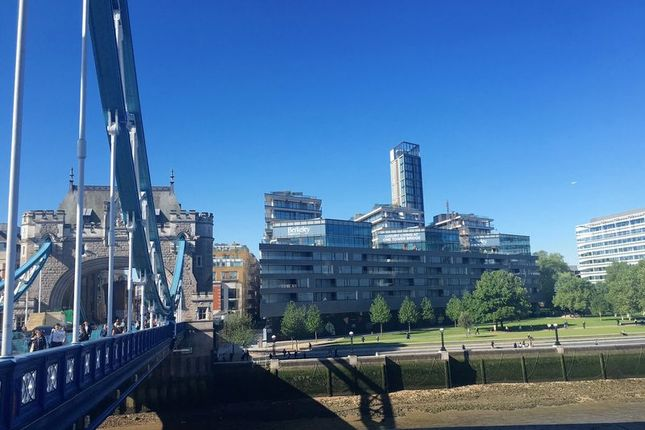 Thumbnail Flat for sale in One Tower Bridge, Tudor House, Tower Bridge Road, London