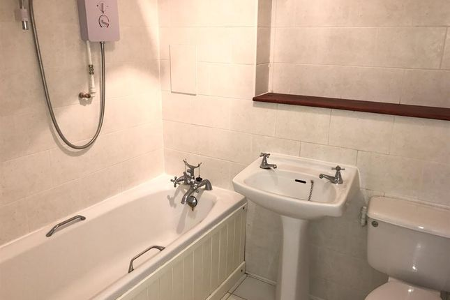 Bathroom of Star Holme Court, Star Street, Ware SG12