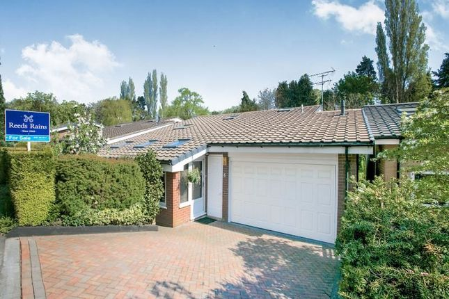 Thumbnail Detached house for sale in The Downs, Cheadle