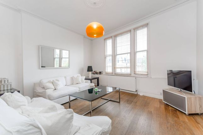 Thumbnail Maisonette for sale in Lillie Road, Fulham