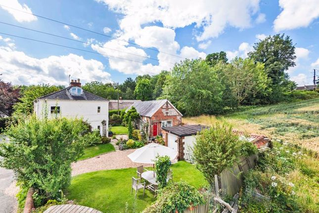 Thumbnail Detached house for sale in Hatchett Hill, Lower Chute, Andover