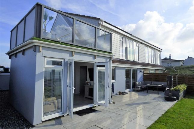 Thumbnail Semi-detached house to rent in Warren Road, Brean, Burnham-On-Sea