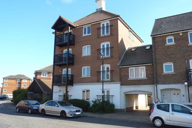 Thumbnail Flat to rent in Santa Cruz Drive, Eastbourne